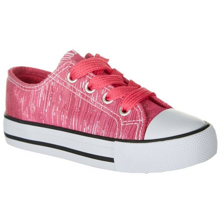 Legendary Laces Toddler Girls Mackenzie Shoes