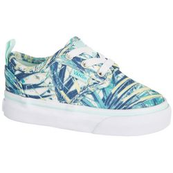 Vans Toddler Girls Atwood Palms Shoes