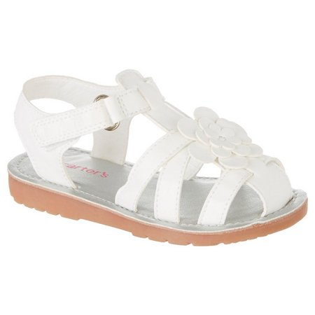 Carters Toddler Girls Misty Sandals