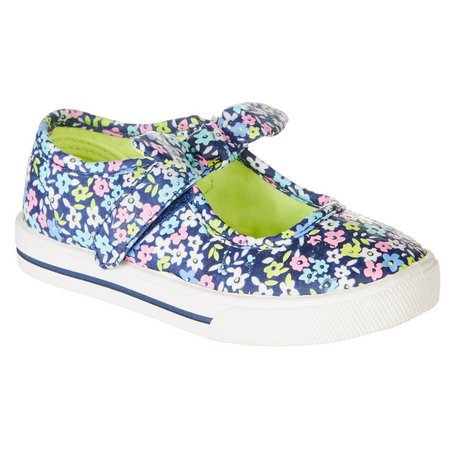 Carters Toddler Girls Spice Casual Shoes