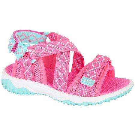 Carters Toddler Girls Splash 2 Sandals