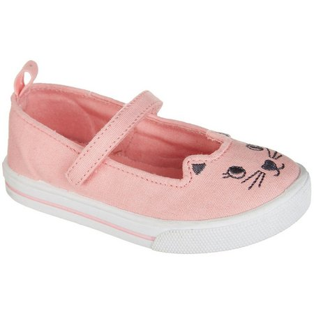 Carters Toddler Girls Londrina Shoes