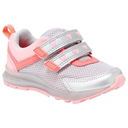 Carters Toddler Girls Record-G Athletic Shoes
