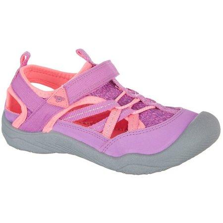 OshKosh B'Gosh Toddler Girls Zaria Athletic Shoes
