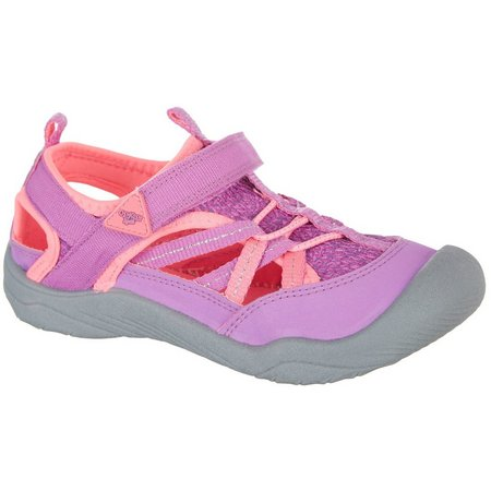 OshKosh B'Gosh Toddler Girls Zaria Athletic Shoes