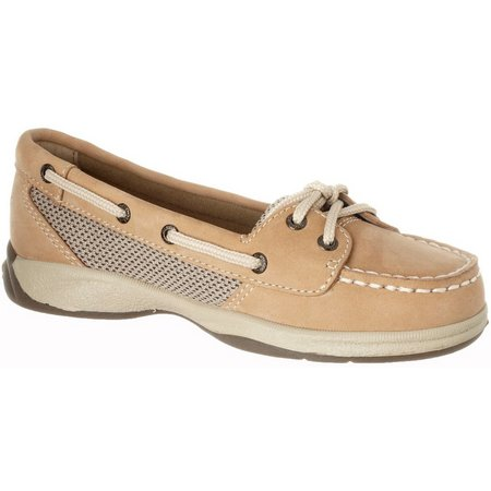 Sperry Girls Laguna Boat Shoes