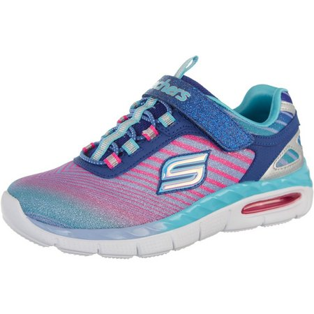 Skechers Girls Air Appeal Athletic Shoes