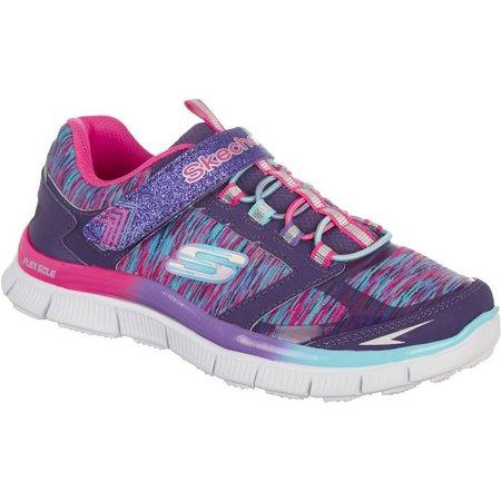 Skechers Girls Skech Appeal Daring Dream Shoes