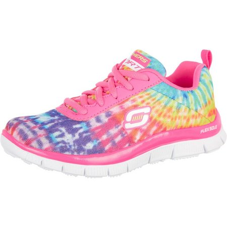 Skechers Girls Skech Appeal-Limited Athletic Shoes