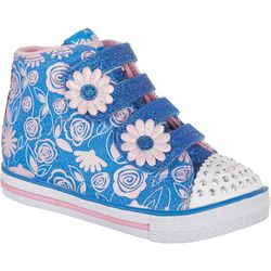 Skechers Girls TT Chit Chat Baby Buddy Shoes