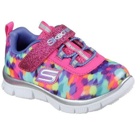 Skechers Girls Skech-Appeal Athletic Shoes