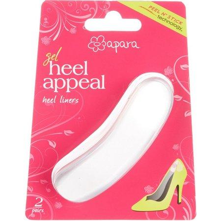 Sof Sole Apara Womens Gel Heel Appeal Heel