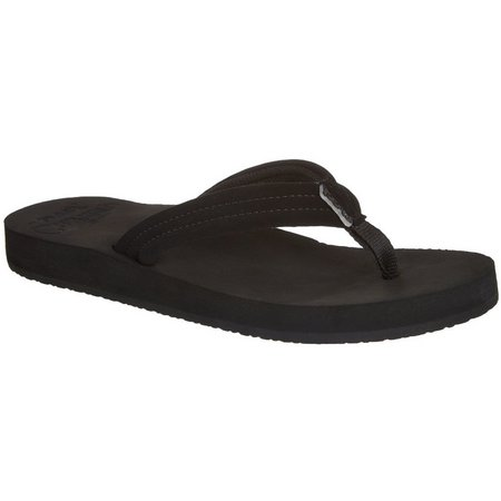 REEF Womens Cushion Breeze Flip Flops