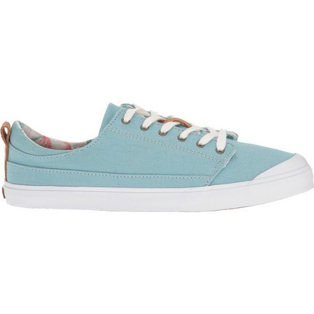 REEF Womens Walled Low Shoes