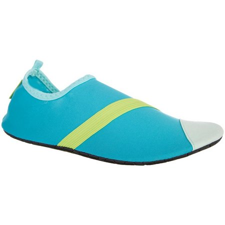 FitKicks Womens Solid Shoes