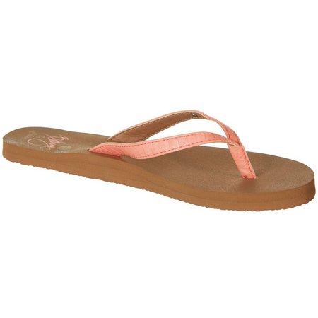 Cobian Womens Hanalei Flip Flops