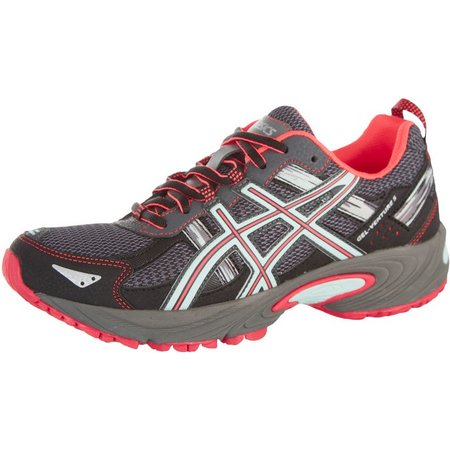 Asics Womens Gel Venture 5 Athletic Shoes