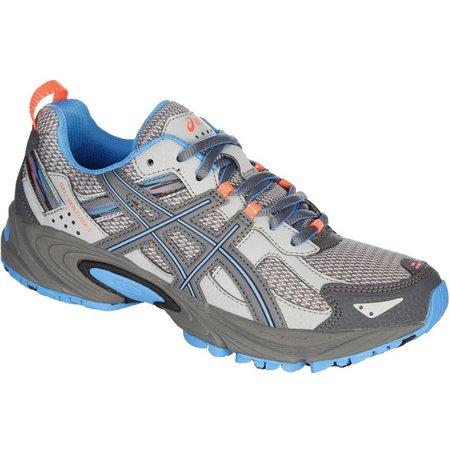 Asics Womens Gel Venture 5 Athletic Shoes