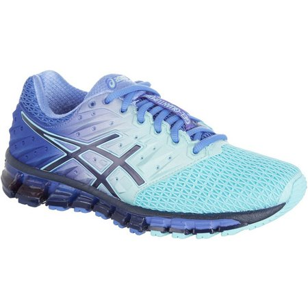 Asics Womens Gel Quantum 180 Running Shoes