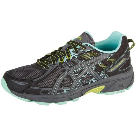 New! Asics Womens Gel Venture 6 Athletic Shoes