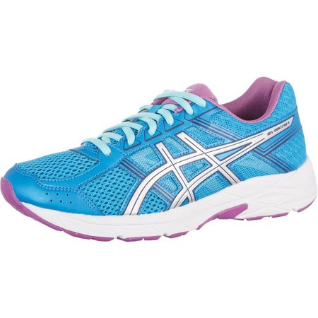 New! Asics Womens Gel Contend 4 Athletic Shoes