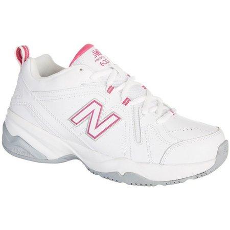 New Balance Womens 608v4 Cross Training Shoes