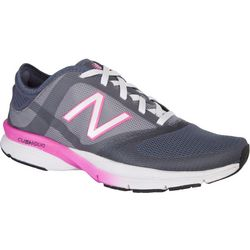 New Balance Womens 88 CUSH+ Athletic Shoes