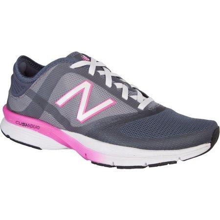 New Balance Womens 88 CUSH+ Athletic Shoes