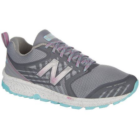 New Balance Womens Nitrel Running Shoes