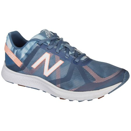 New Balance Womens Vazee Transform Athletic Shoes