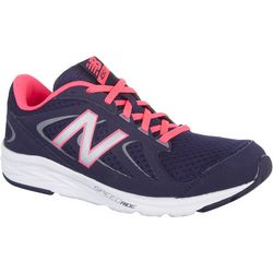 New Balance Womens 490v4 Athletic Shoes