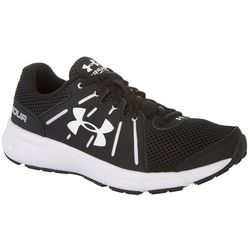 New! Under Armour Womens Dash 2 Athletic Shoes