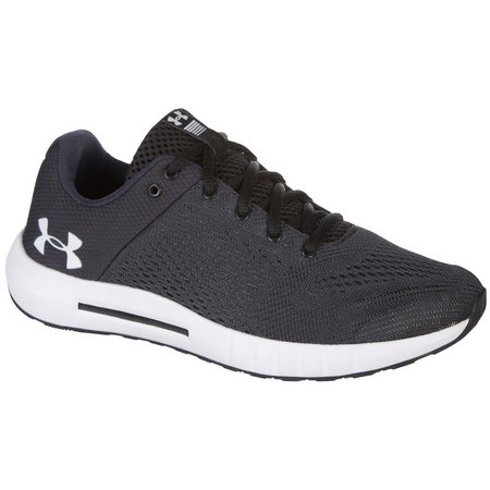Under Armour Womens Micro G Pursuit Running Shoes