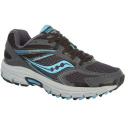 Saucony Womens Cohesion TR9 Athletic Shoes