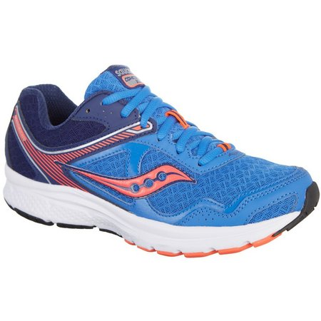 New! Saucony Womens Cohesion 10 Athletic Shoes