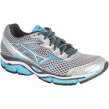 Mizuno Womens Wave Enigma 5 Athletic Shoes