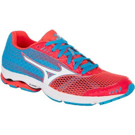 Mizuno Womens Wave Sayanora 3 Athletic Shoes