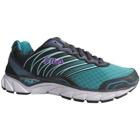 Fila Womens Countdown Running Shoes