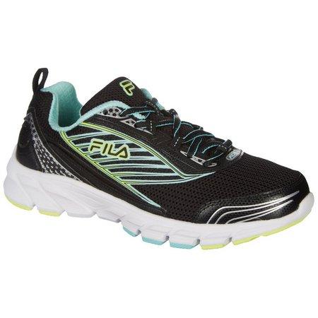 Fila Womens Foward Athletic Shoes