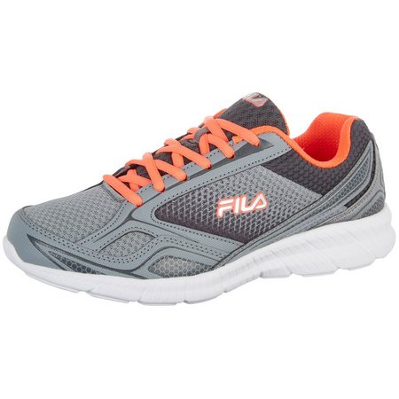 Fila Womens Memory Deluxe Running Shoes