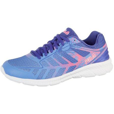 Fila Womens Memory Finity 2 Running Shoes