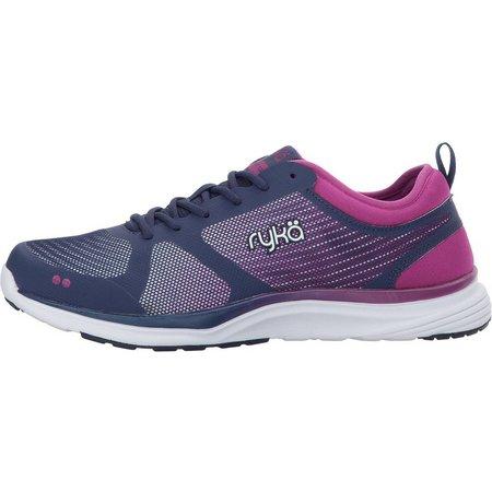 Ryka Womens Resonant Cross Training Shoes