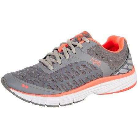 Ryka Womens Indigo Athletic Shoes