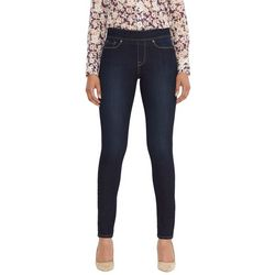 Levi's Womens Perfectly Slimming Pull On Pants