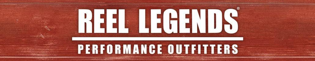 Reel Legends | Performance Outfitters
