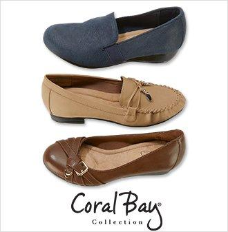 Coral Bay Collection