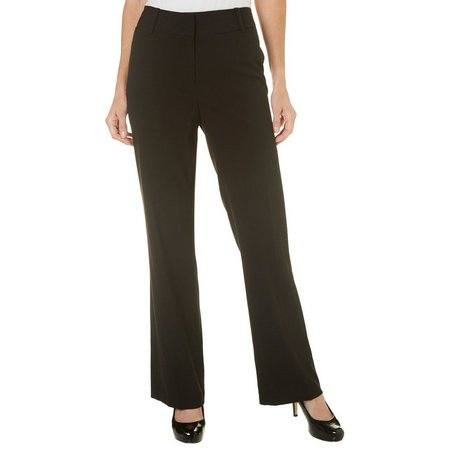 Nue Options Womens Essentials Signature Fit Pants