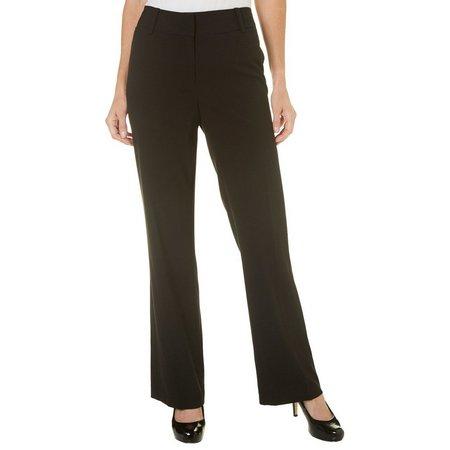 Nue Options Womens Essentials Signature Fit Pants