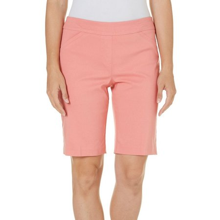 Coral Bay Womens Natural Coast Millennium Shorts