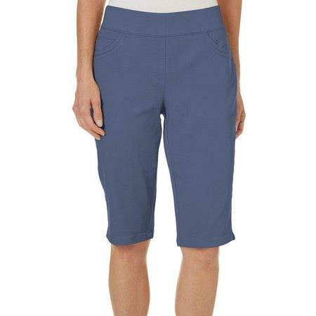 Coral Bay Womens Millenium Skimmer Shorts